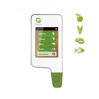 Greentest 2 — Нитрат-тестер