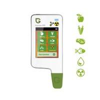 Greentest ECO 5 — Нитратомер, измеритель жёсткости воды и дозиметр