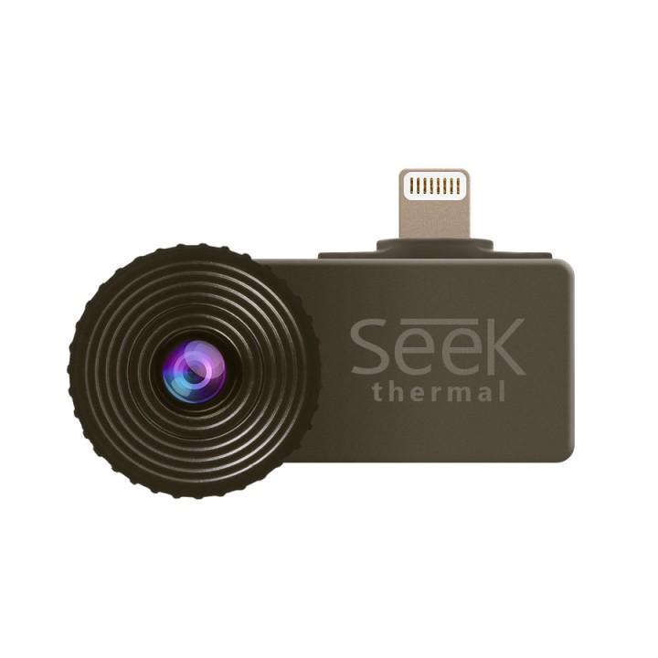 Тепловизор  Seek Thermal Compact для смартфона и планшета