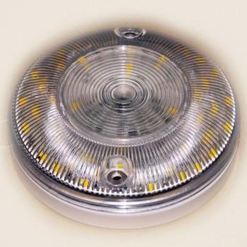 Светильник с датчиком звука