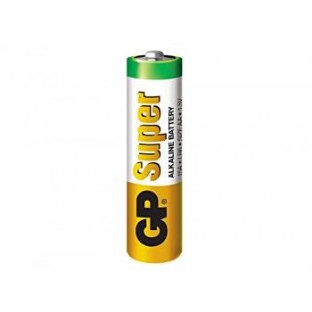 Батарейка GP - пальчиковые ААА